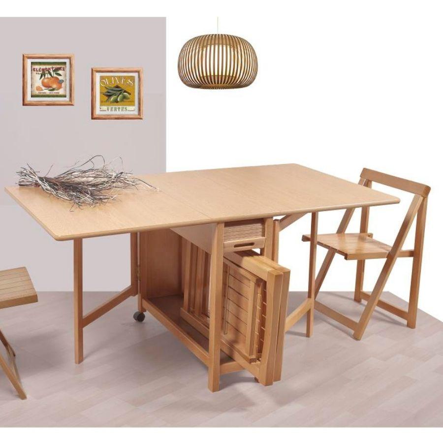 mesa consola