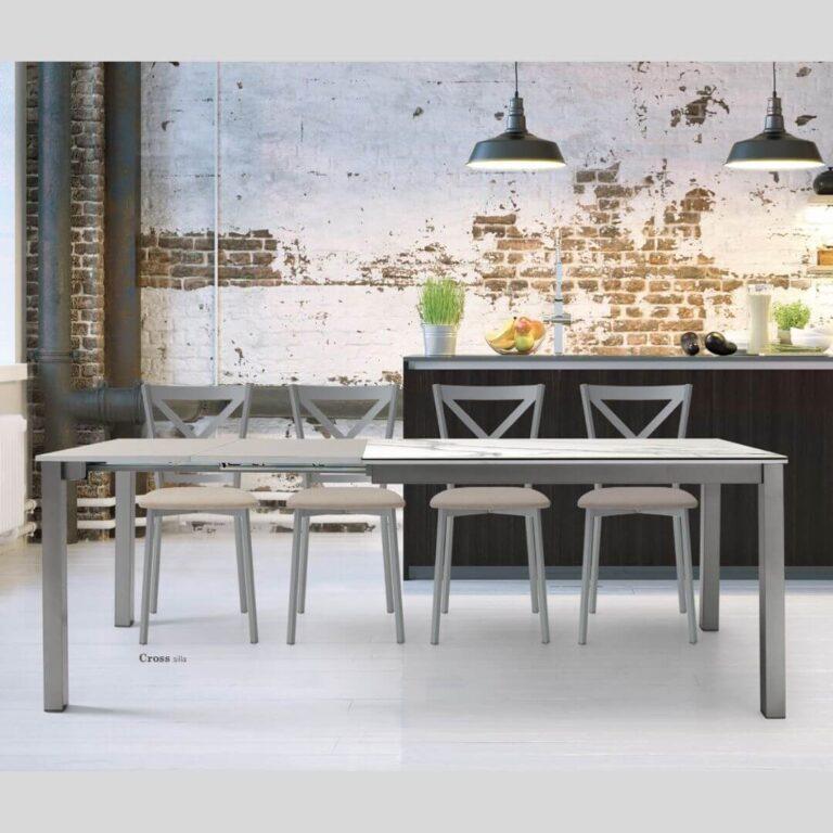Cómo elegir tu mesa de cocina ideal