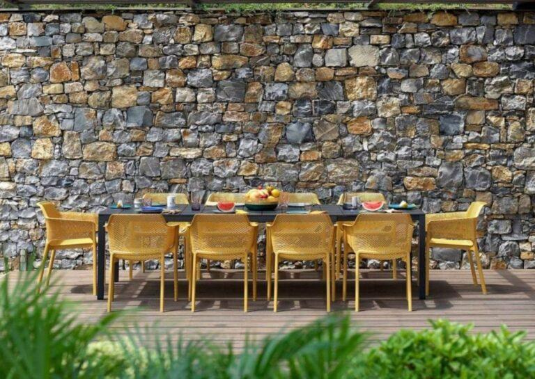 Muebles de Jardín – Elegir la mejor opción