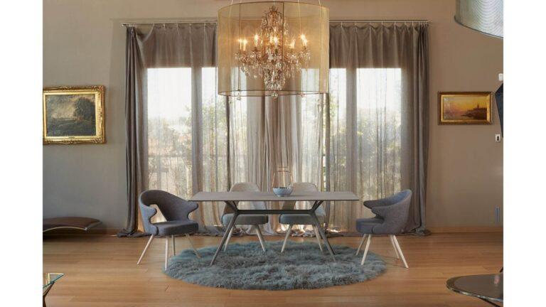 Sillas como decoración en todos los espacios del hogar
