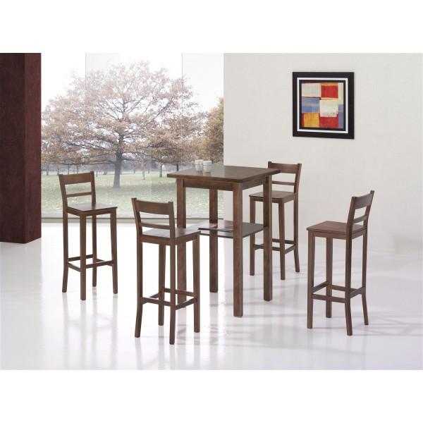 Promociones mesas y sillas de Hostelería altas