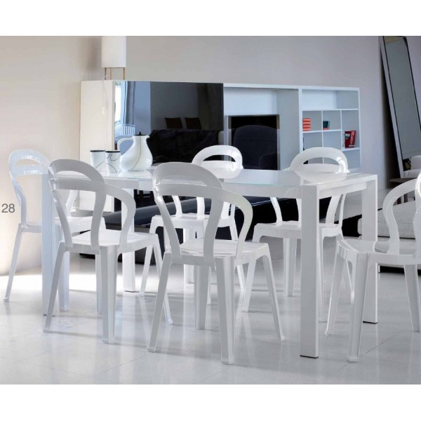 5 modelos de mesas de cocina extensibles