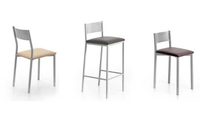 La importancia de una silla cómoda en tu salón o cocina